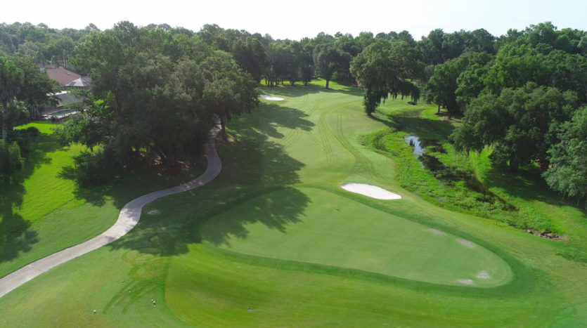 Country Club of Ocala